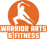 Warrior Arts And Fitness Logo