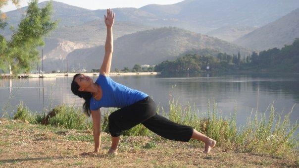 Laarni Benitez - Warror Fitness and Conditioning