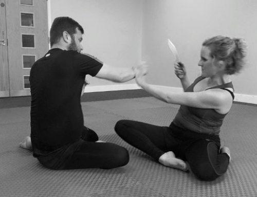 Satria Martial Arts #1
