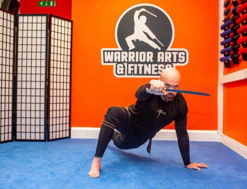 Satria Martial Arts